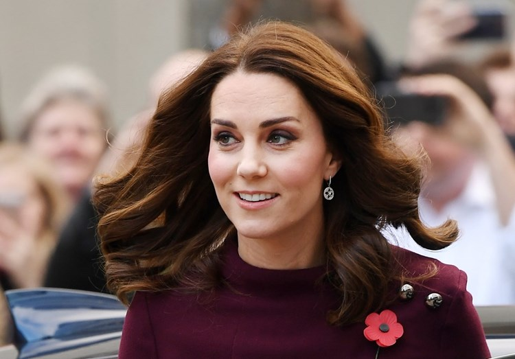 O polémico tio de Kate Middleton