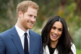 Harry, Meghan Markle, filme