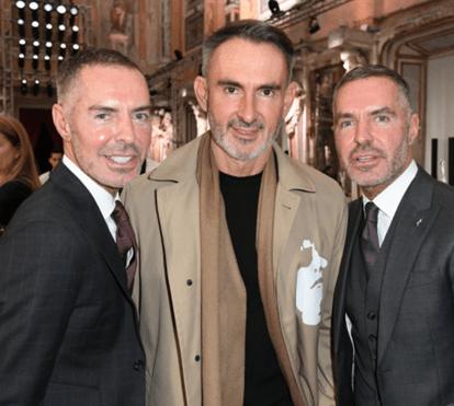 Milan Fashion Week reúne os maiores nomes do mundo da moda ce6a18e022