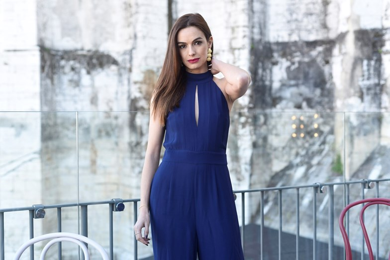 Liliana Nova Nude