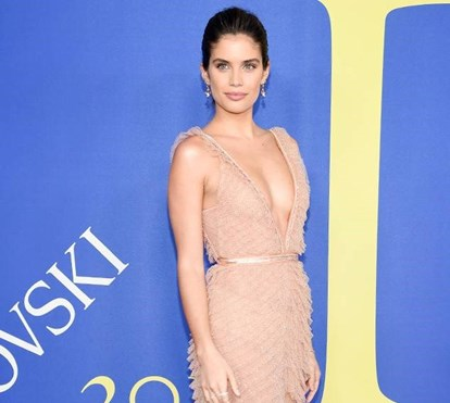 CFDA Fashion Awards: uma 'red carpet' plena de sensualidade