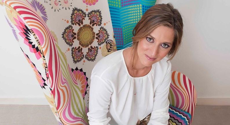 A decoradora Ana Rita Soares é embaixadora da edição de 2018