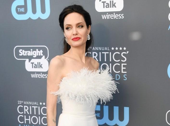 Famous Fantasy Angelina Jolie Interesting Angelina Jolie