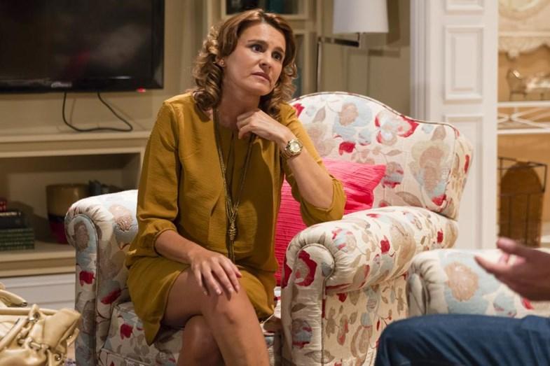 Mensagem Para Filha Gravida Pela Primeira Vez: Drama! Rita Salema Confessa Que Foi Traída Quando Estava