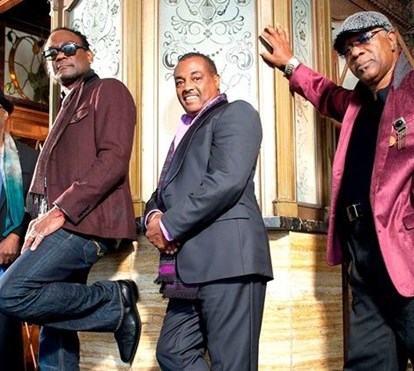 A celebrar 50 anos de carreira, os Kool & The Gang atuam no Casino Estoril