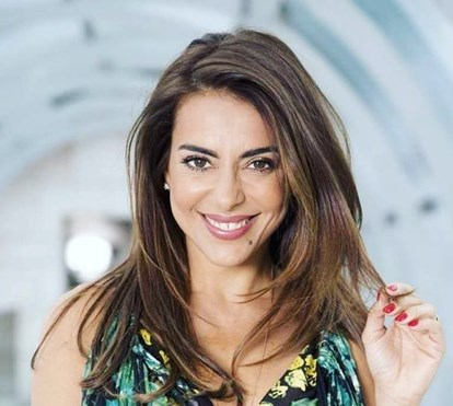 Catarina Furtado adota bebé e mostra as fotos