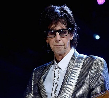 Morreu Ric Ocasek, lenda do rock e vocalista dos 'The Cars'