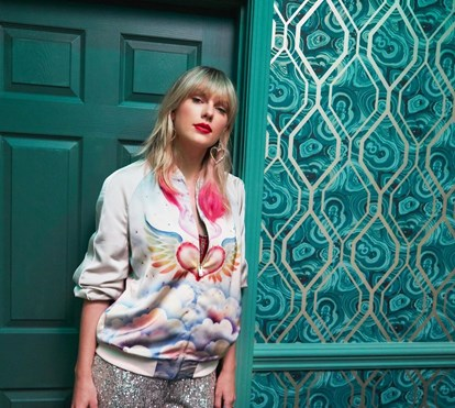 Taylor Swift anuncia data de concerto em Portugal
