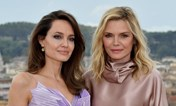 Angelina Jolie, Michelle Pfeiffer