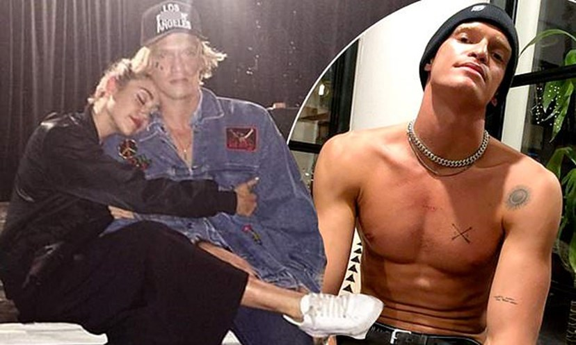 miley, cody simpson