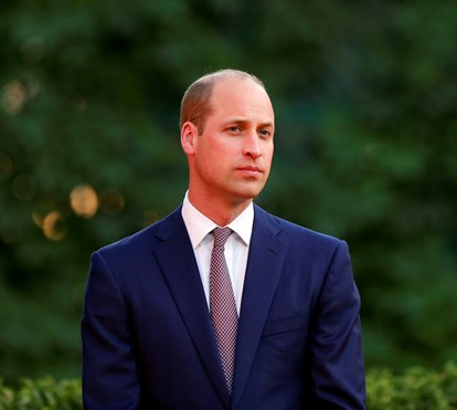 Traição Real: Príncipe William ajudou a correr com o tio André do palácio de Buckingham