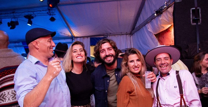 Festa FLASH! volta a animar as noites loucas da Golegã