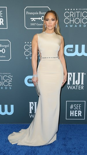 Classe! As mais bem vestidas dos Critics' Choice Awards