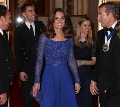 As Filomenas: Kate Middleton Repete Roupa em Casamento de