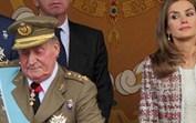 Humilhada durante anos, Letizia vinga-se finalmente do sogro, Juan Carlos