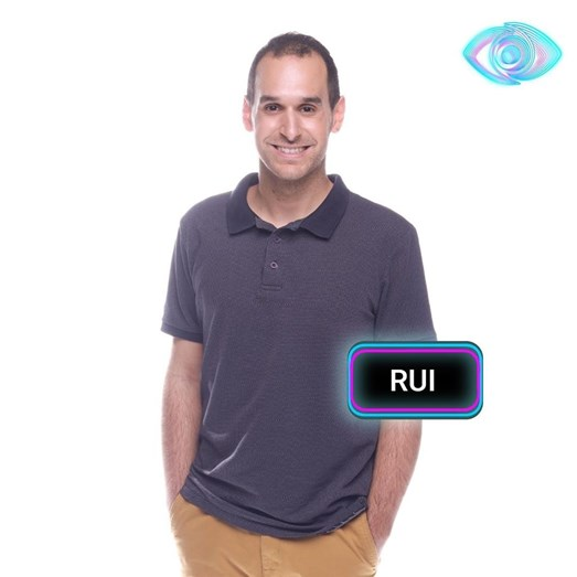 rui pastor, big brother