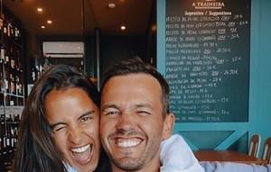 Pedro Teixeira tinha um nome para o bebé... mas acabou vetado por Sara Matos e pela família