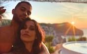 Rita Pereira queixou-se que o marido está sem poder trabalhar há 9 meses e fãs mandam-no ir para as obras