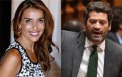 Sem medo de ameaças, Catarina Furtado arrasa André Ventura: