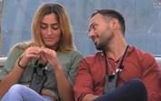 A Internet está louca com o vídeo de Zena e André, e o 'BB' em apuros: