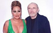 Finalmente Phil Collins conseguiu tirar a ex-mulher da mansão de Miami… e já a vendeu