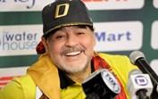 Morreu na miséria? Amigo de Maradona garante que já não há fortuna para repartir