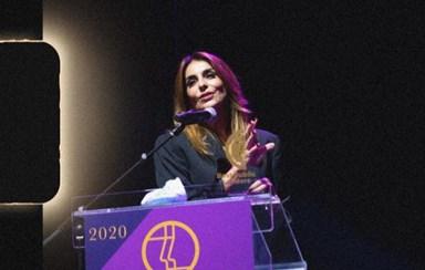 Catarina Furtado arrasa nos prémios Best Team Leaders