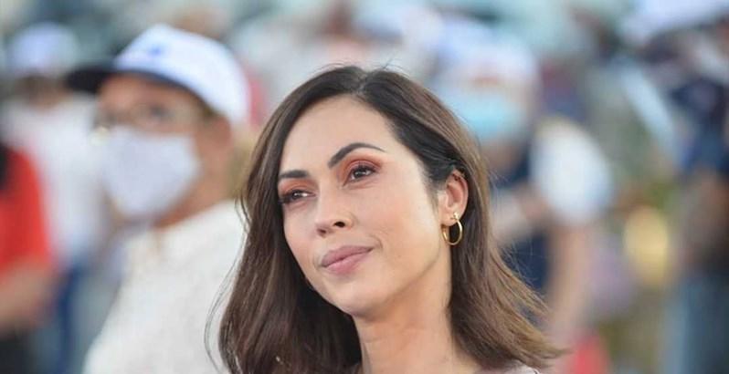 Débora Monteiro alerta para a anemia na gravidez