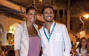 Isabel Figueira em pânico pelo ex-companheiro que está em greve de fome