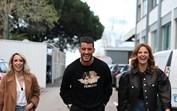 Aposta perdida? Cristina Ferreira volta a pôr Ruben Rua e Helena Coelho em 'stand by'