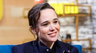 Ellen Page assume ser transgénero