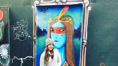 Big Brother: Sofia viveu uma vida de viagens e muita tragédia