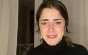 Destroçada. Madalena Aragão filma-se a chorar pela avó que morreu sozinha de covid-19 e comove redes sociais