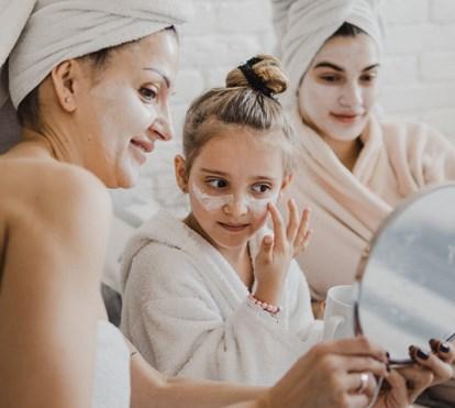 Problemas de pele: cuidados a ter com o uso de máscara
