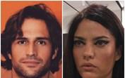 Mãe da filha de José Fidalgo ameaça processar o ator por divulgar foto da menina