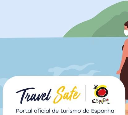 Férias em Espanha: as dicas para viajar em segurança