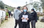 Morte de Maria João Abreu provoca caos nas gravações de 'A Serra' que foram suspensas ao meio dia e meia