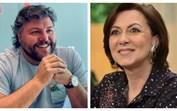 É arrepiante a revelação de César Mourão sobre a última conversa com Maria João Abreu nos corredores da SIC