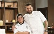 Francisca, a vencedora do 'Hell's Kitchen', conta como foi a reação dos pais ao revelar a sua homossexualidade