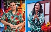 Saída sem glória. Depois das críticas, Zé Lopes e Ana Arrebentinha abandonam 'Somos Portugal'