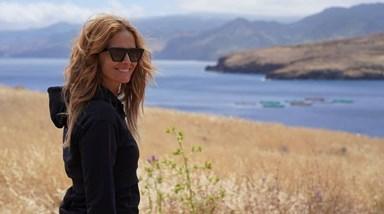 Os dias de férias de Cristina Ferreira na ilha da Madeira