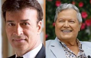 Marco Paulo quer convencer Tony Carreira a mudar de 'casa' para junto dele