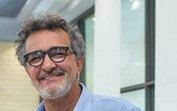 Rogério Samora continua a merecer o amor da mulher de quem se divorciou há 25 anos