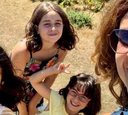 Catarina Raminhos conta como se vive o Regresso às Aulas lá em casa